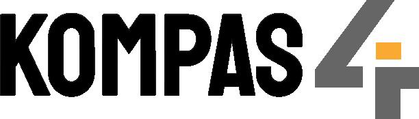 Kompas4 logo